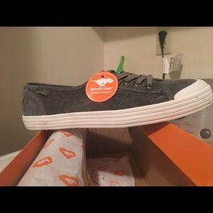 Rocket slip on shoes